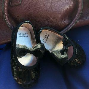 Dressy toddler girl shoes